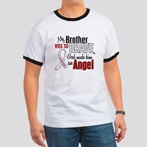 Angel 1 BROTHER Lung Cancer Ringer T