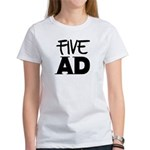 5AD Adelaide (unk) Women's T-Shirt