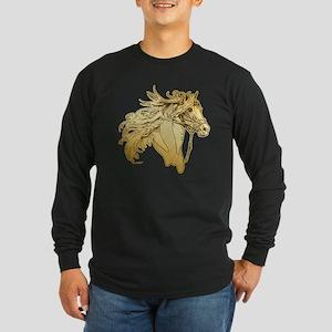 bosal-gold-4blk Long Sleeve T-Shirt