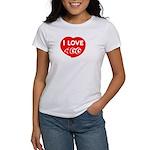 4GG Gold Coast (unk) Women's T-Shirt