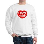 4GG Gold Coast (unk) Sweatshirt