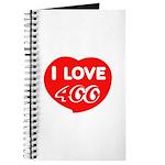 4GG Gold Coast (unk) Journal