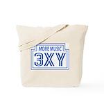 3XY Melbourne 1974 -  Tote Bag