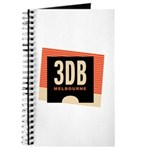 3DB Melbourne 1970 - Journal