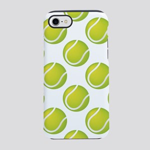 Tennis Balls iPhone 7 Tough Case
