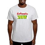 2UW Sydney 1980 -  Ash Grey T-Shirt