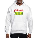 2UW Sydney 1980 - Hooded Sweatshirt