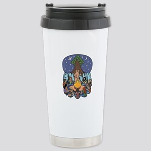 Big Sur 417 Stainless Steel Travel Mug