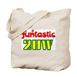 2UW Sydney 1980 -  Tote Bag