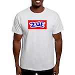 2UE Sydney 1958 -  Ash Grey T-Shirt
