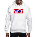 2UE Sydney 1958 - Hooded Sweatshirt
