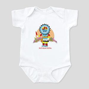 SUN KACHINA Infant Bodysuit