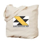 1XX New Zealand 1971 -  Tote Bag
