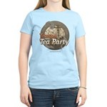 Tampa Tax Day Tea Party Women's Light T-Shirt