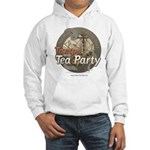 Tampa Tax Day Tea Party Hooded Sweatshirt