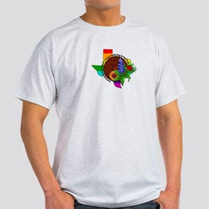 2nd TX 2 Spirit Gathering T-Shirt