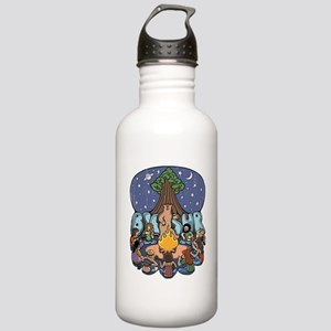 Big Sur 417 Stainless Water Bottle 1.0l