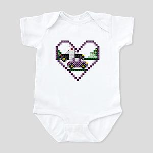 Cars Infant Bodysuit