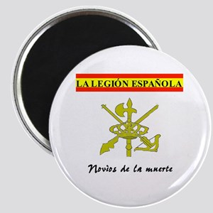 Spanish Legion Magnet