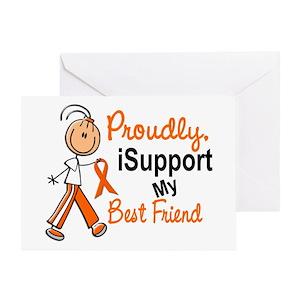 Best friends stick figure greeting cards cafepress m4hsunfo