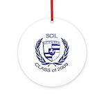 SCIL Class of 2009 Ornament (Round)