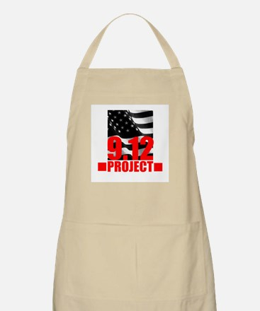 """""""The 9.12 Project"""" BBQ Apron"""
