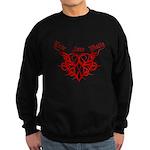 True Love Waits Sweatshirt (dark)