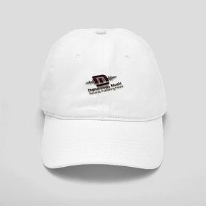 Digitalology Music Cap
