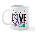 Needs A Cure 2 THYROID DISEASE Mug