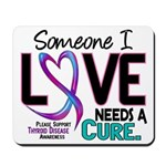 Needs A Cure 2 THYROID DISEASE Mousepad