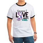 Needs A Cure 2 THYROID DISEASE Ringer T