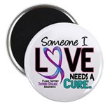 Needs A Cure 2 THYROID DISEASE Magnet