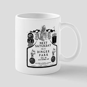 04/27/1909: Dingee Park Mug