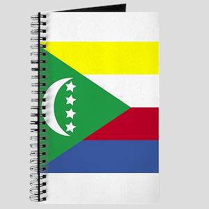 Comoran Journal