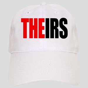 Theirs, The IRS Cap