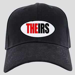 Theirs, The IRS Black Cap