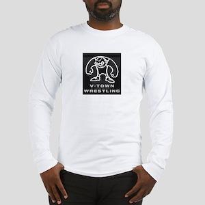 V-Town Long Sleeve T-Shirt