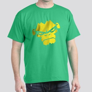 """Gorilla Grappling """"In yo face Dark T-Shirt"""