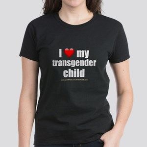 """Love My Transgender C T-Shirt"