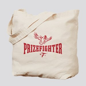 Prizefighter 20 Tote Bag