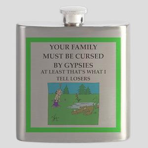 golf Flask