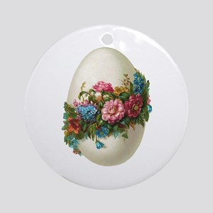 HAPPY EASTER! Ornament (Round)