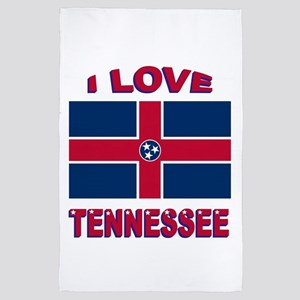 Tennessee 4' X 6' Rug