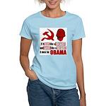 It must be Obama Women's Light T-Shirt
