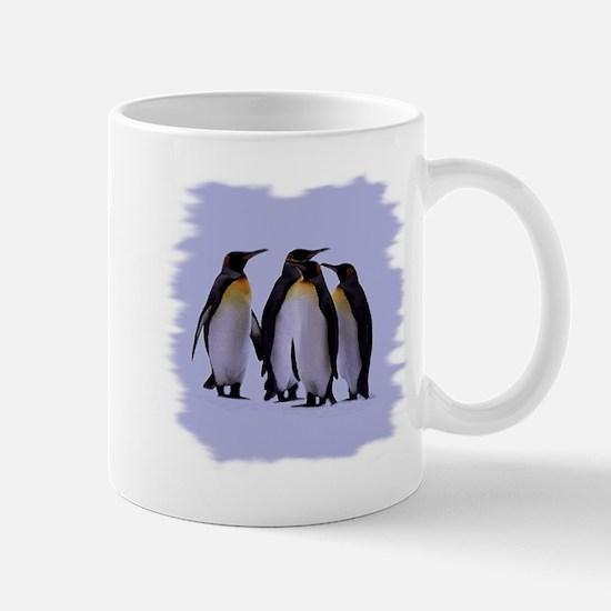 Penguins 4 Mug