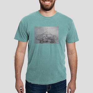 Biker Nativity T-Shirt