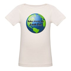 Make every day Earth Day Tee