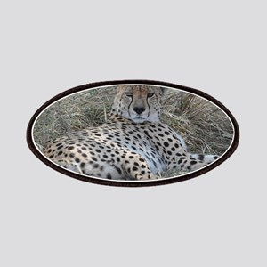 Cheetah 1 Patch