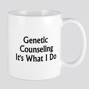 Genetic Counselor Mug