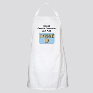 Genetic Counselor BBQ Apron